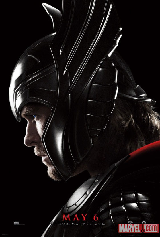Thor Poster #16