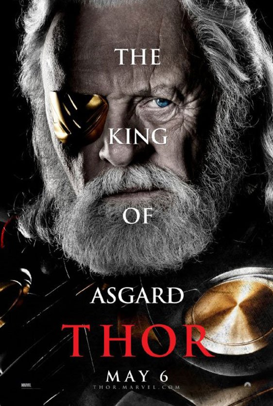Thor Poster #8