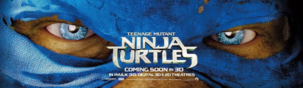 Teenage Mutant Ninja Turtles Poster #14