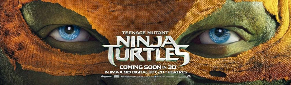Teenage Mutant Ninja Turtles Poster #15