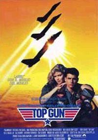 Top Gun Poster #2