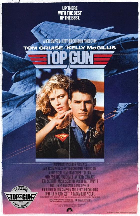 Top Gun Poster #3