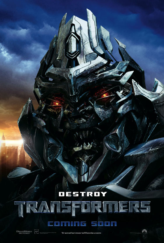 Transformers Poster #5