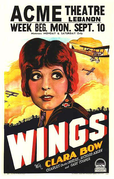 Wings Poster #4