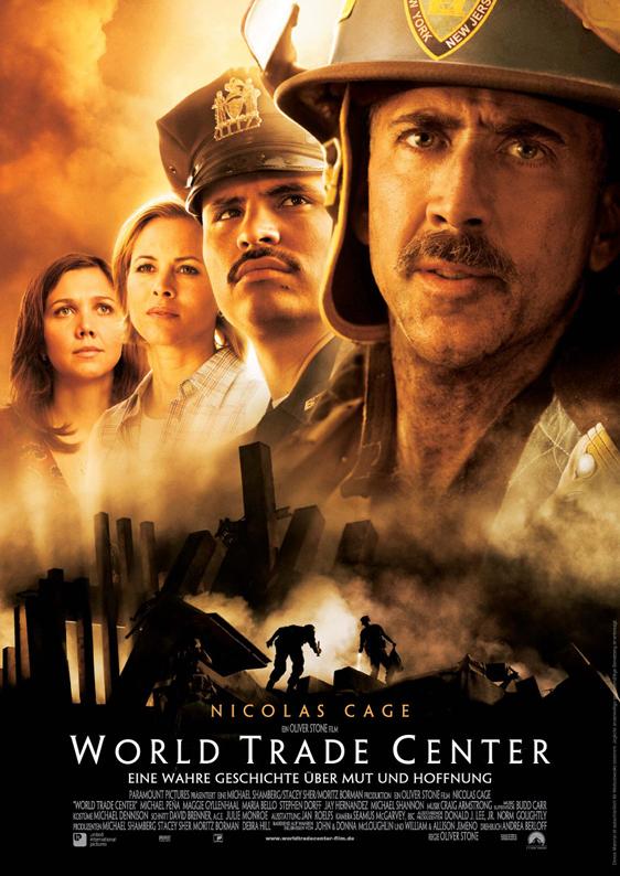 World Trade Center Poster #2