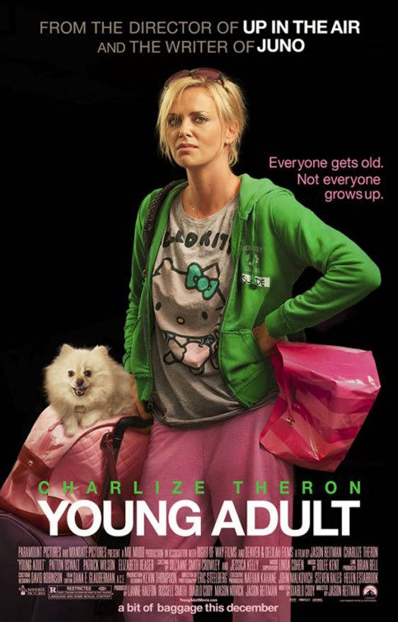 Young Adult Poster #2