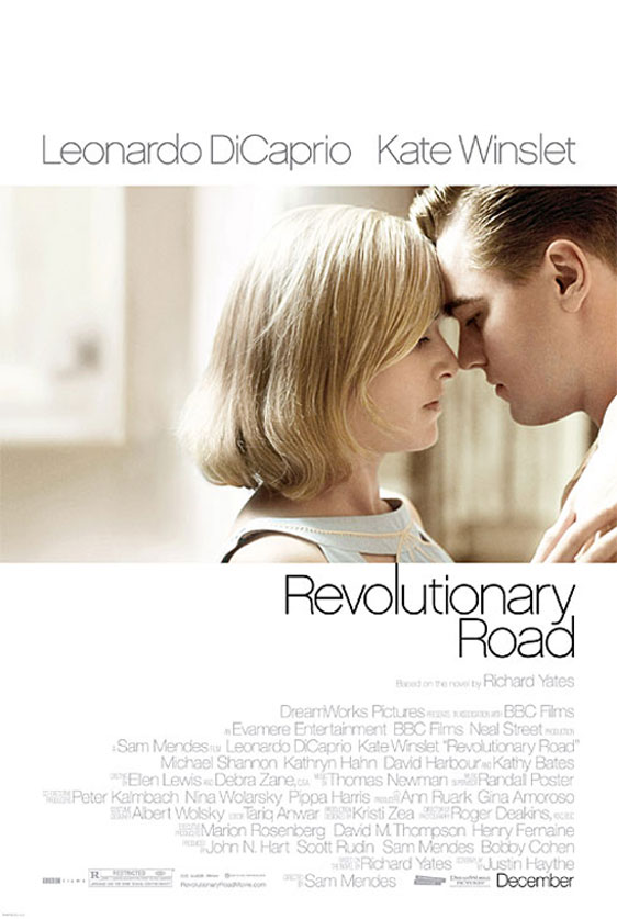 Revolutionary Road Poster #1