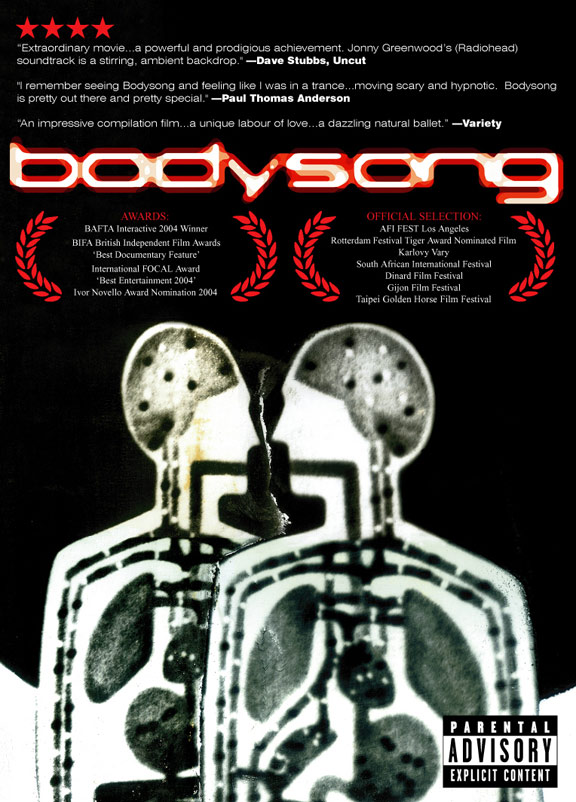 Bodysong Poster #1