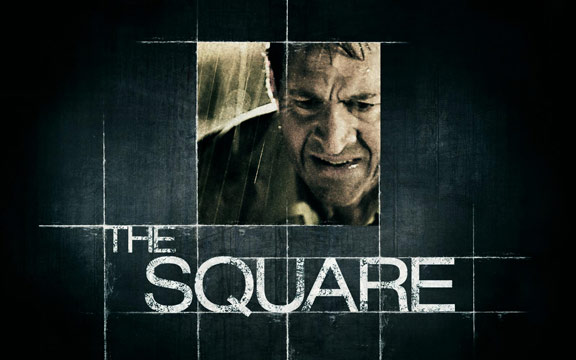 The Square Poster #5