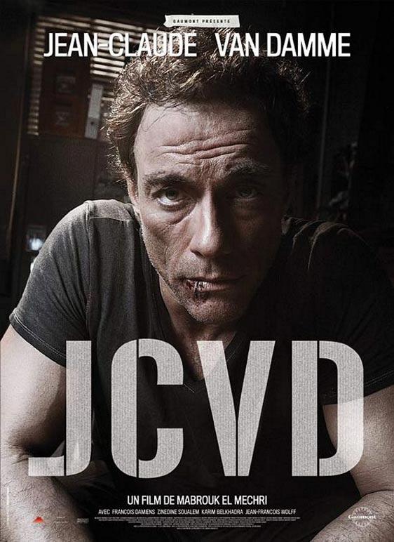 JCVD Poster #1