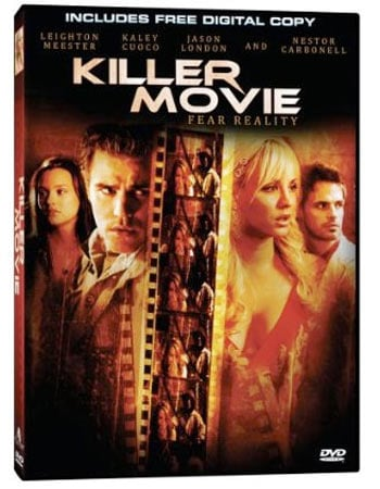 Killer Movie Poster #2