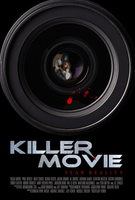 Killer Movie Poster