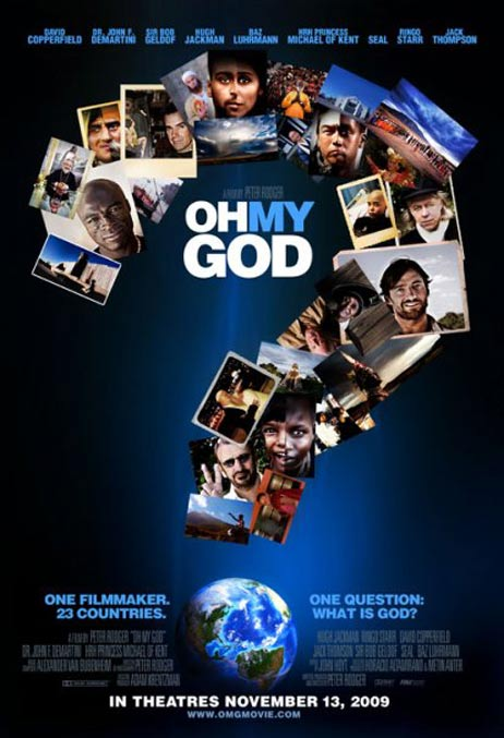 Oh My God Poster #2