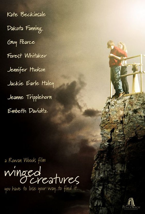 Winged Creatures Poster