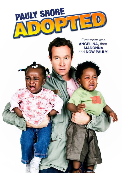 Adopted Poster