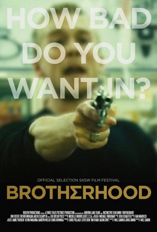 Brotherhood Poster #2