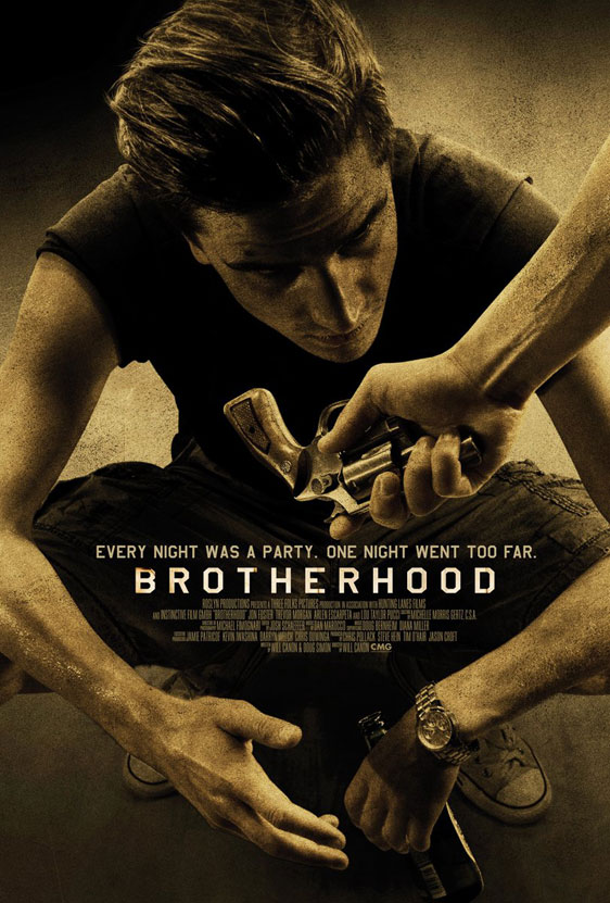 Brotherhood Poster #3