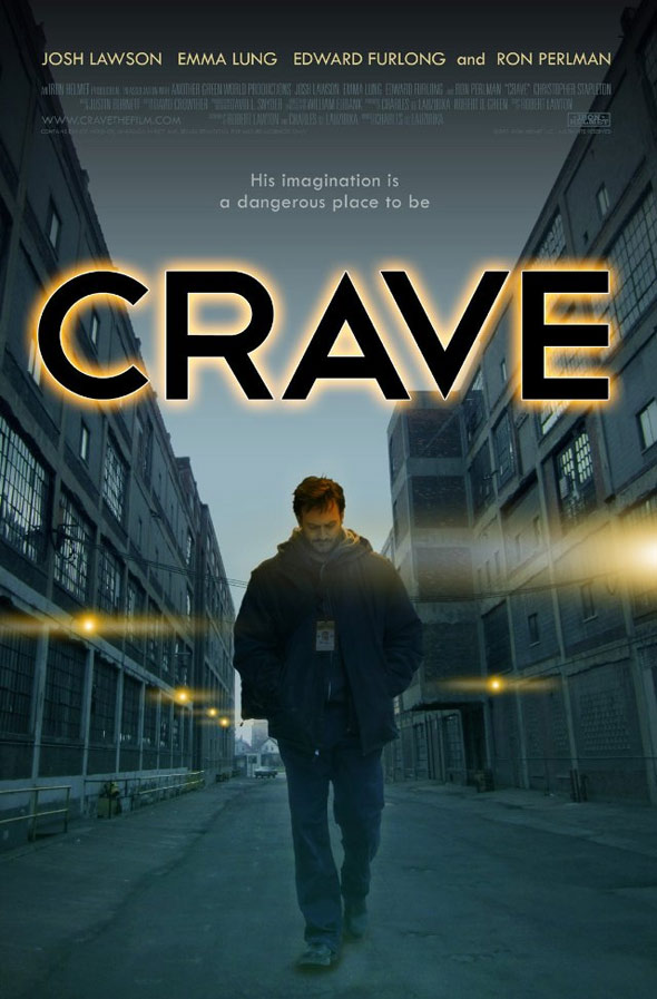 Crave Poster #2
