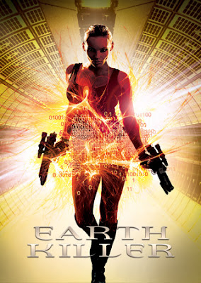 Earth Killer Poster