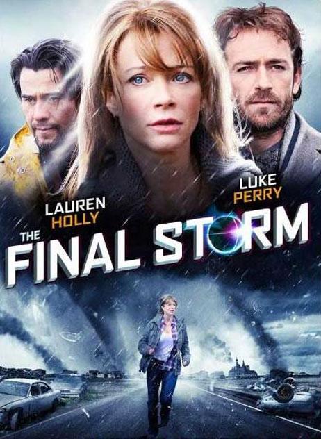 Final Storm Poster