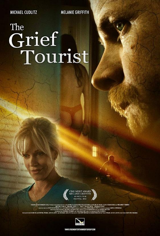 Dark Tourist Poster #2