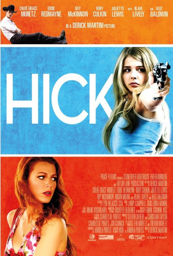 Hick Poster #1