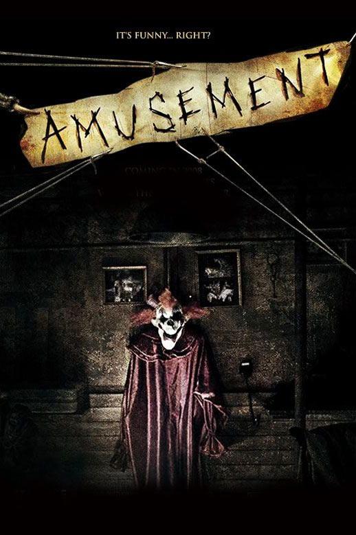 Amusement Poster #1