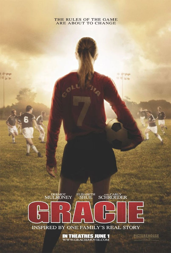 Gracie Poster #2