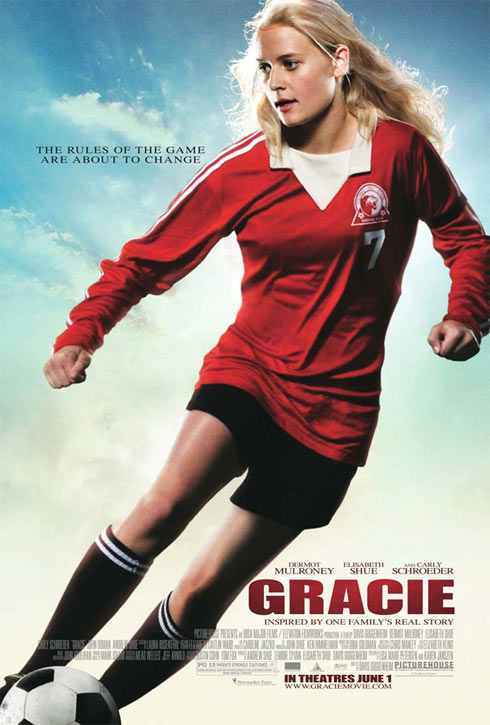 Gracie Poster #1