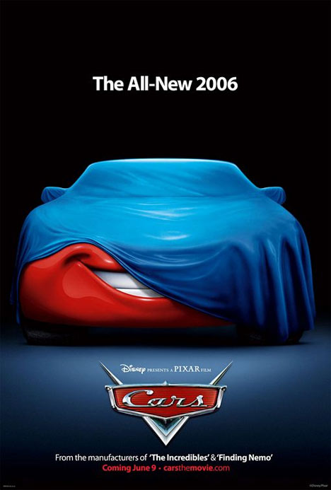 Cars Poster #1