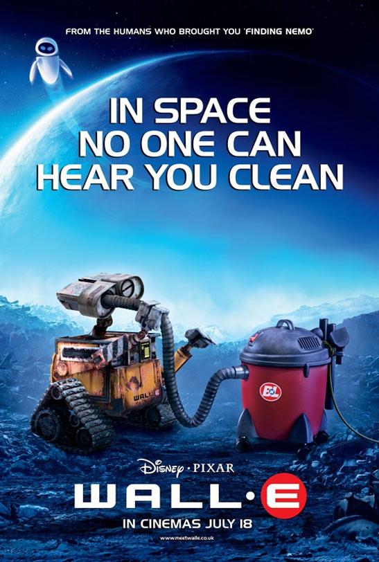 Wall•E Poster #16