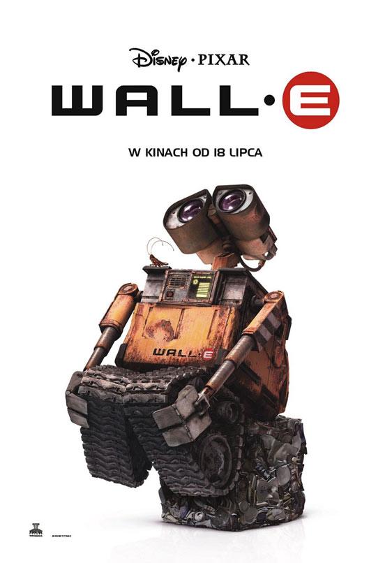 Wall•E Poster #8