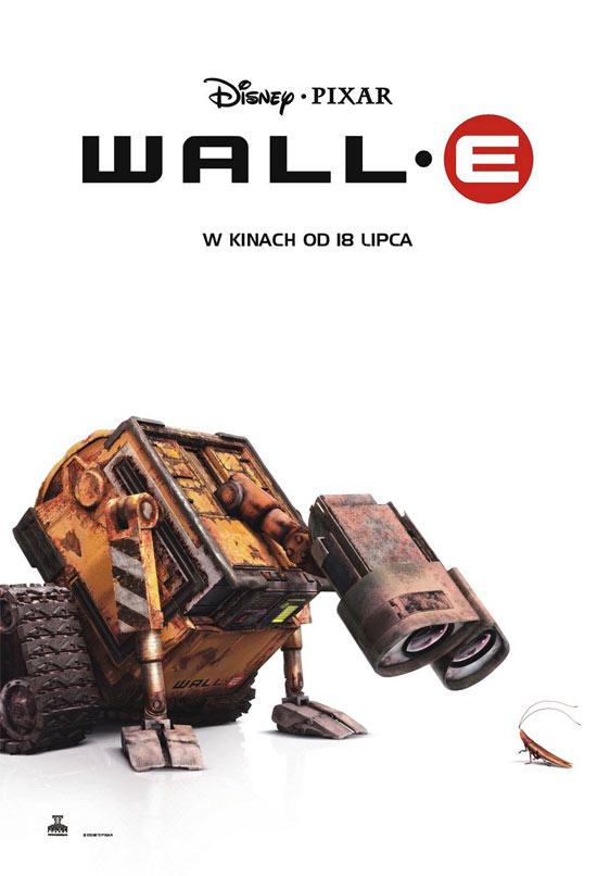 Wall•E Poster #9