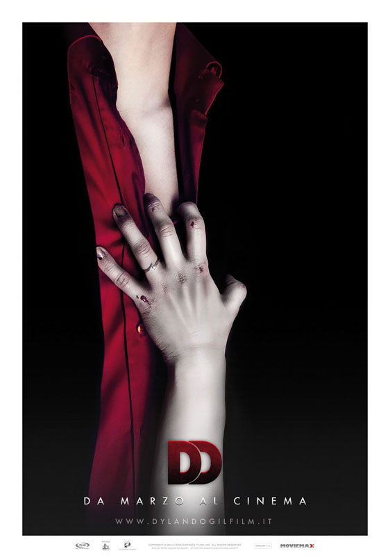 Dylan Dog: Dead of Night Poster #3