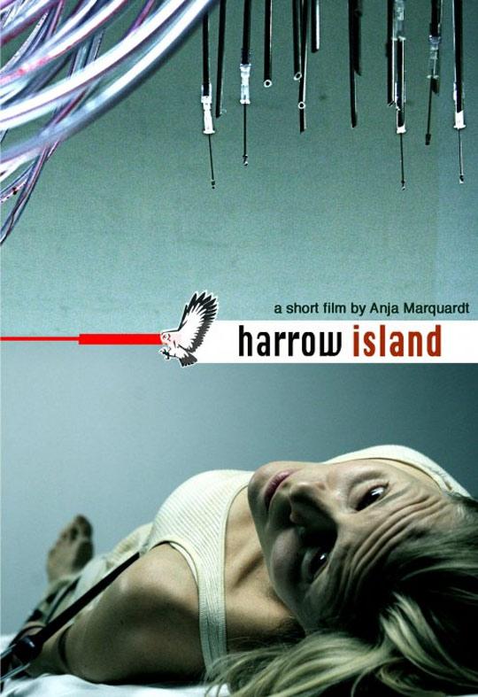 Harrow Island Poster