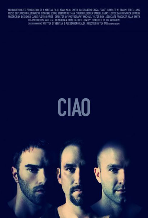 Ciao Poster #2