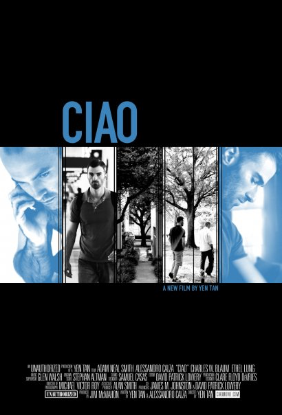 Ciao Poster #1