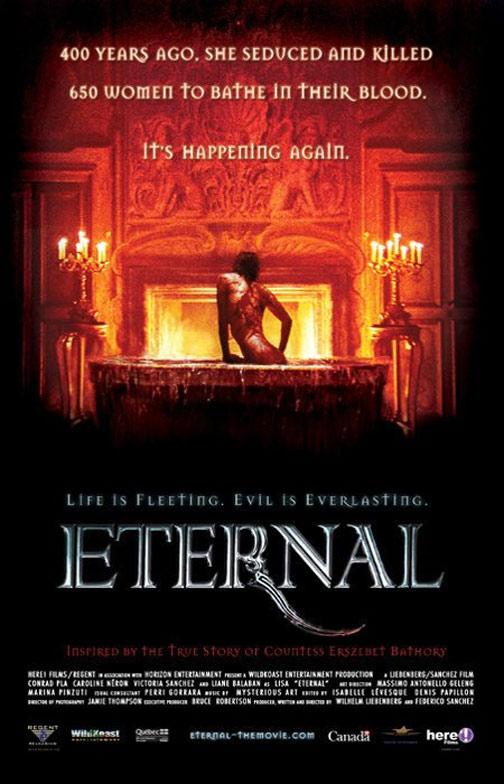 Eternal Poster