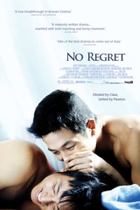 No Regret Poster #1