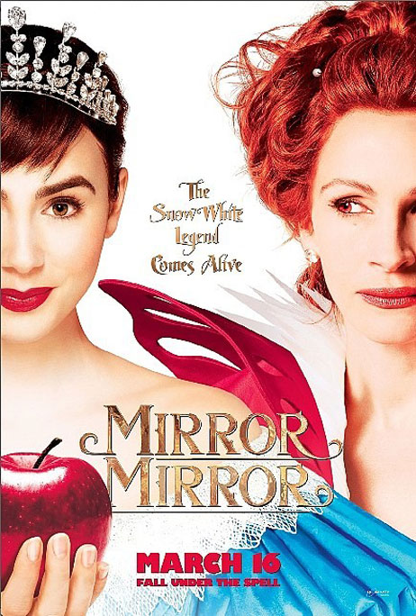 Mirror Mirror Poster #2