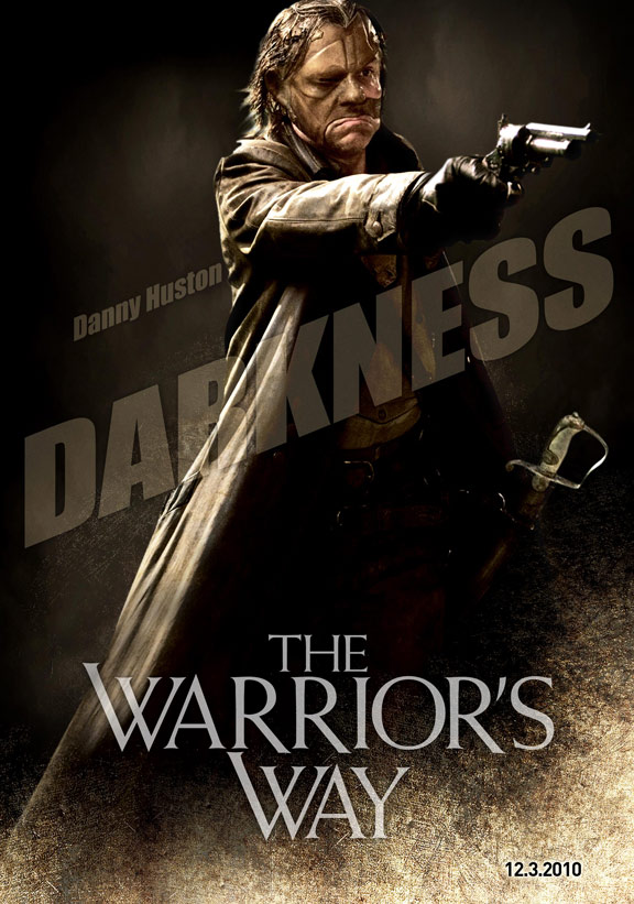 The Warrior's Way Poster #8