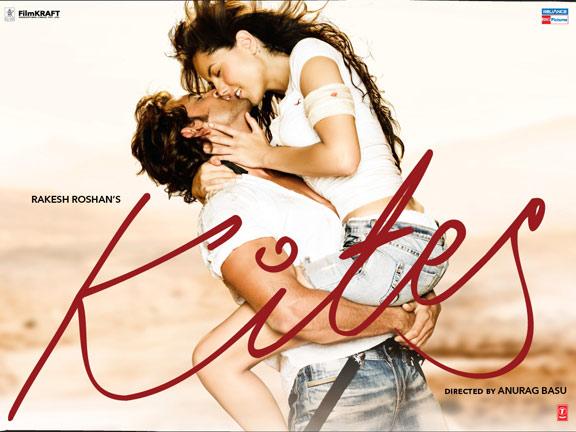 Kites Poster #2