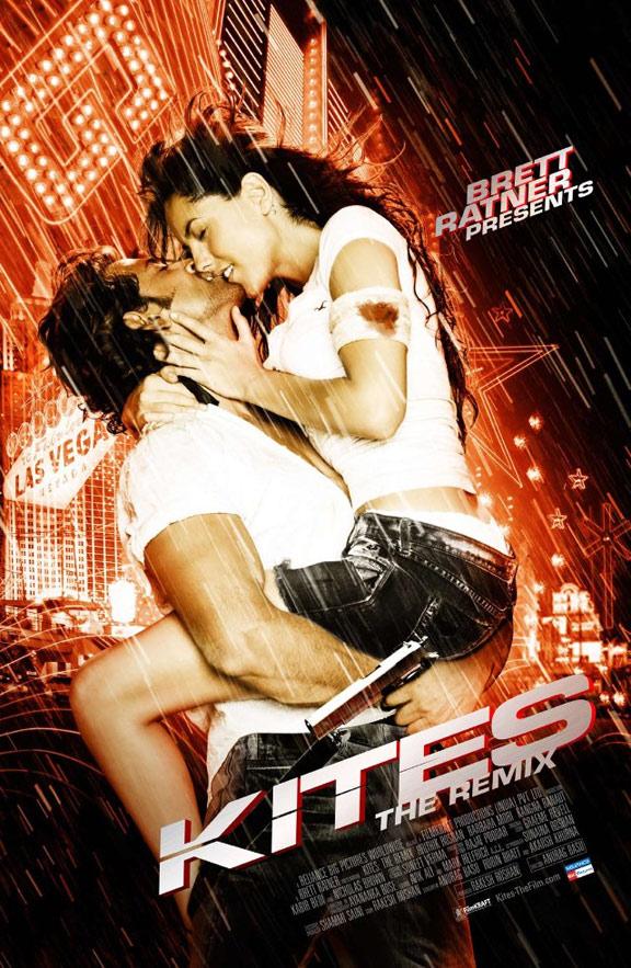 Kites Poster #3