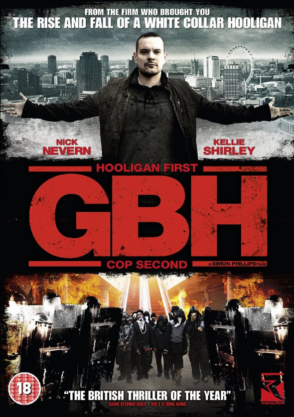 G.B.H. Poster