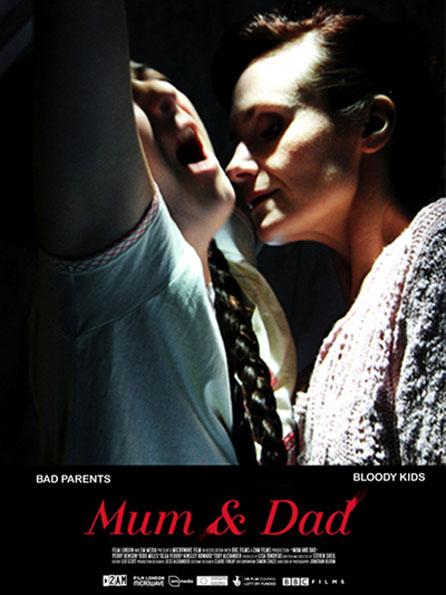 Mum & Dad Poster #2