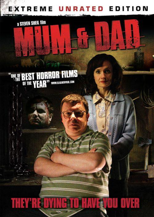 Mum & Dad Poster #3
