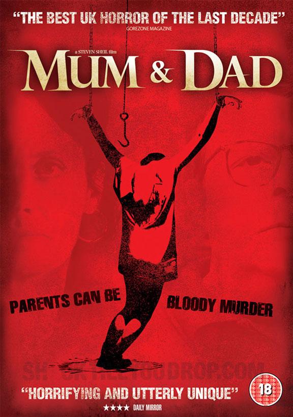 Mum & Dad Poster #1