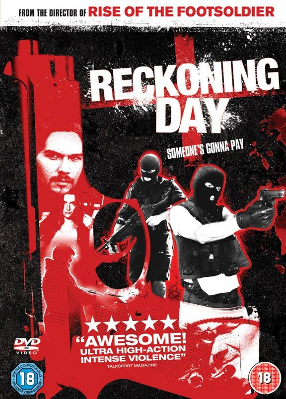 Reckoning Day Poster