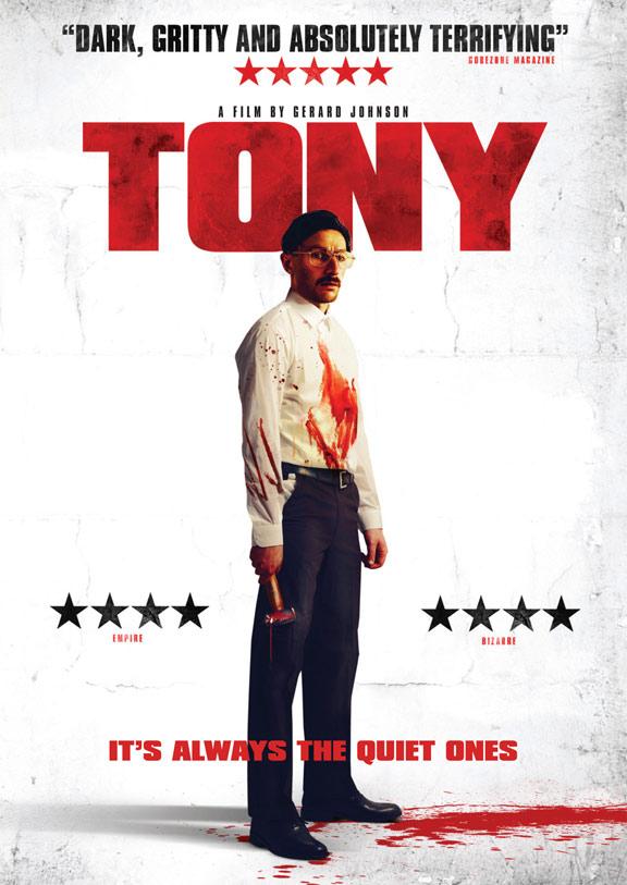 Tony Poster