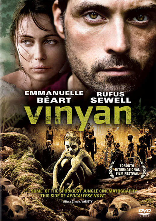 Vinyan Poster #2